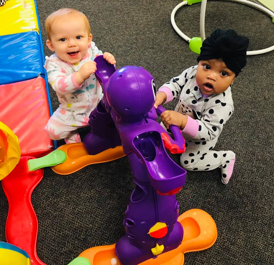 Discovery Village Childcare Preschool Tarrytown Ny