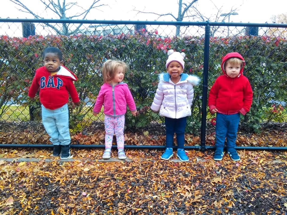 """featured image of blog titled """"How a Daycare Center in Tarrytown, NY Benefits Both Parents and Kids"""""""