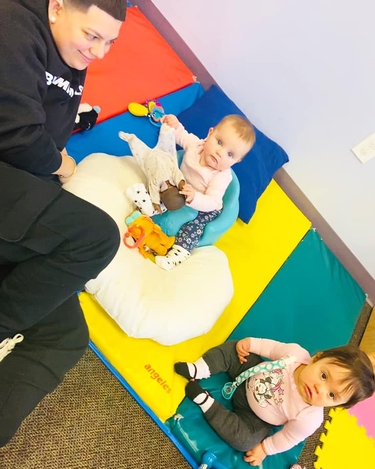"featured image of blog titled ""How Your Kids Can Survive the First Day of Preschool in White Plains"""